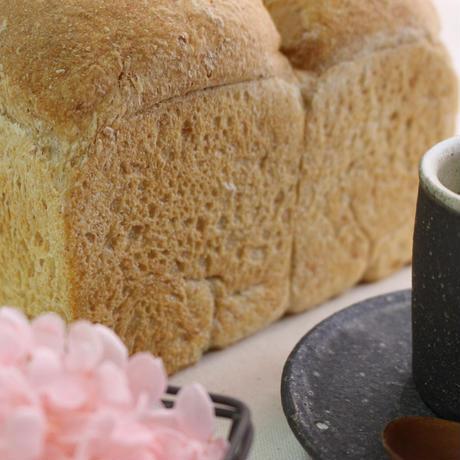 ブラン食パン