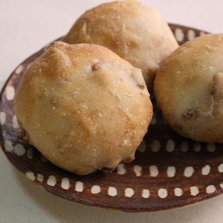 玄米くるみパン