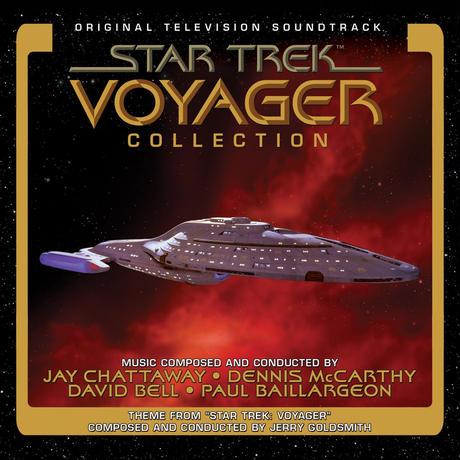 ≪StarTrek:Voyagerセット≫スタートレック:ヴォイジャー・コレクション(4枚組)+スタートレック:ヴォイジャー・コレクションVol.2(4枚組)通常¥22,000