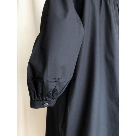 shady lane wear  grace  long(ラウンドカラーロングシャツ)