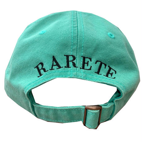 RARETE (ラルテ)  THREE & CS (三密) ビジョナリーミント キャップ