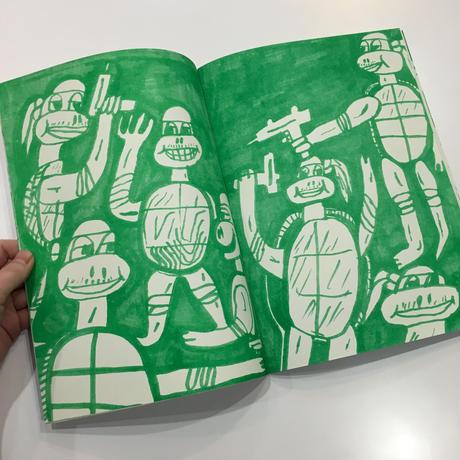 TURTLES by Joe Roberts