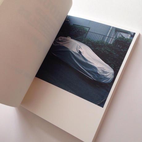 ホンマタカシ写真集[VARIOUS COVERED AUTOMOBILES AND SNOW]