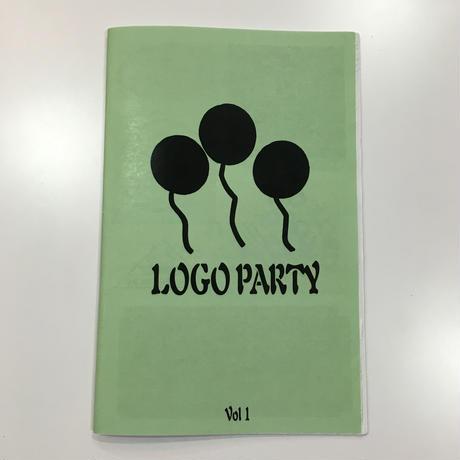 Logo Party Vol 1 by Steve Saiz