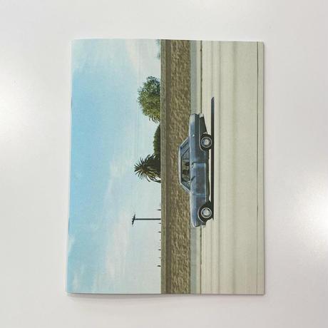 Los Angeles Car Club by Taro Hirano