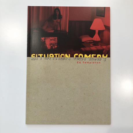 Ed Templeton - Situation Comedy