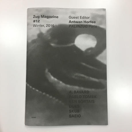 Zug Magazine #12 PAL