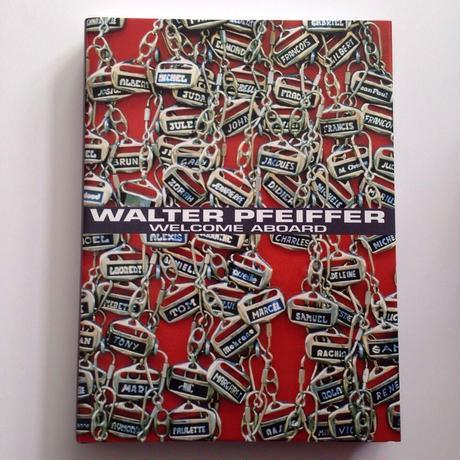 Welcome Aboard By Walter Pfeiffer