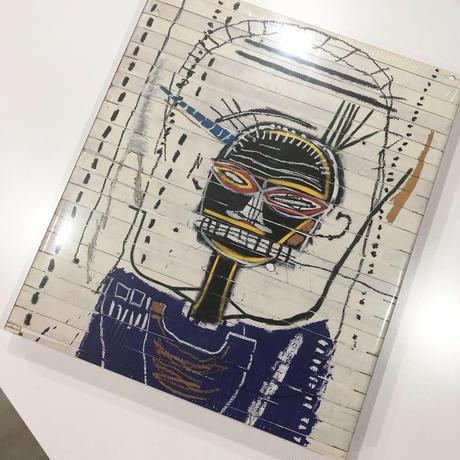 Jean-Michel Basquiat Catalogue