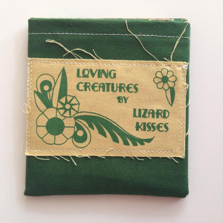 Loving Creatures  By Lizard Kisses