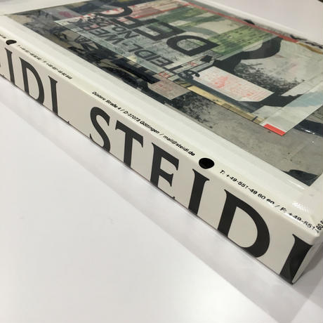 "STEIDL-WERK No.23: MASAHO ANOTANI ""DEFORMED"""