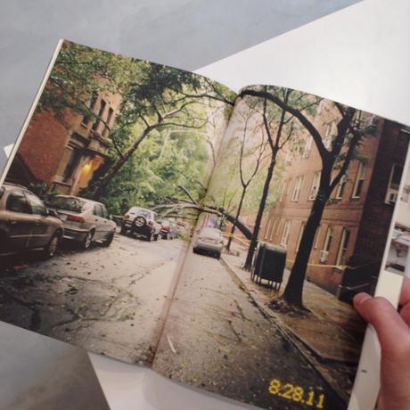 Zug Magazine #3 Space