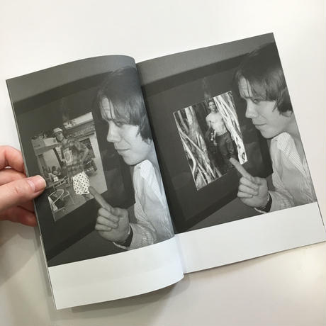 KLO ZINE by Patrick O'Dell & Kevin Long