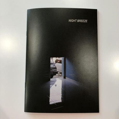 NIGHT BREEZE by Mayuka Katano