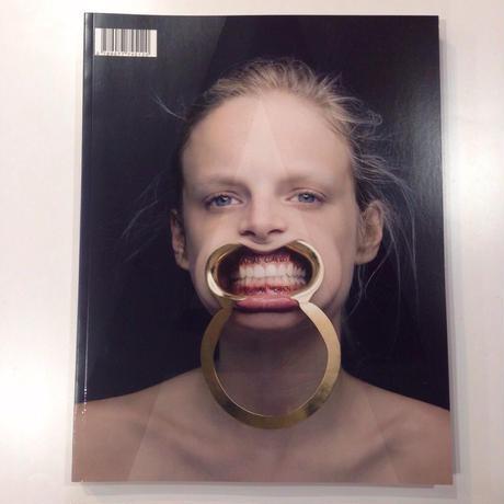 A Magazine #13: Iris Van Herpen