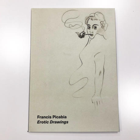 Erotic Drawings by Francis Picabia