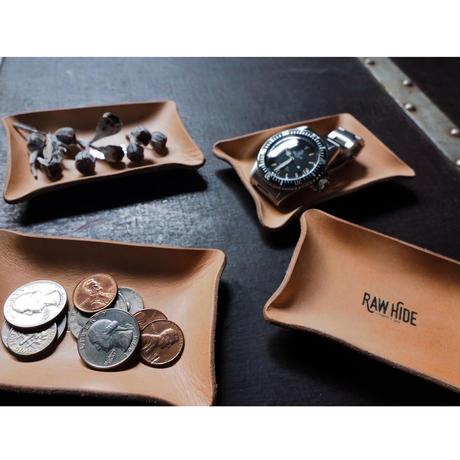 Mini Leather tray