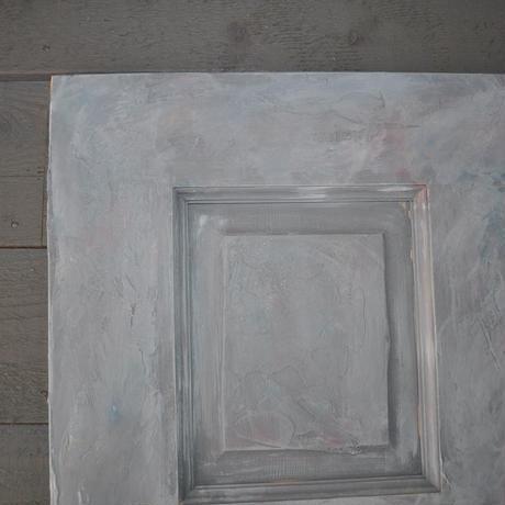 ラメ入り木製アンティークドア 11