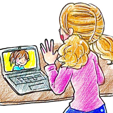 【無料・Zoomカフェ 1回60分間】※Zoomで女子トーク♡参加特典付き