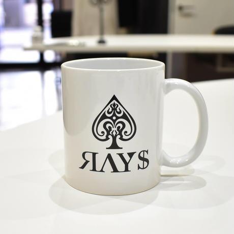 Ray's Emblem Mag
