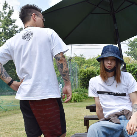 TATTOO STUDIO Ray's  Staff-T2019(期間限定)