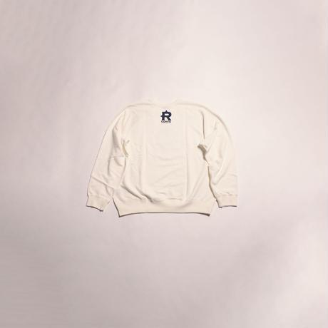 RC-054 / Rconte x muta MARINE sweatshirt