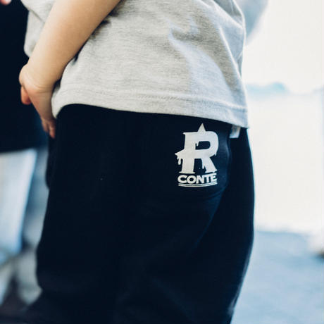 RC-043 / RCONTE KIDS SWEAT PANTS