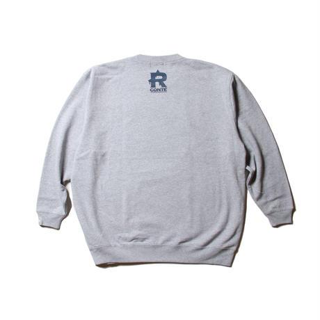 RC-036 / LOGO SWEATSHIRT