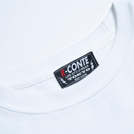 RC-028 / BARCODE L/S TEE
