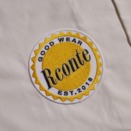 RC-047 / RCONTE MAIN LOGO WORK SHIRT