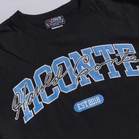 RC-051 / Rconte College logo t-shirt
