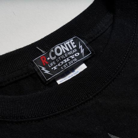 RC-038 / RCONTE×BROTURES S/S TSHIRT