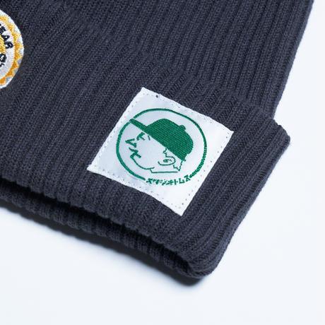 RC-034 / RCONTE × STUDIO TOMS KNIT CAP