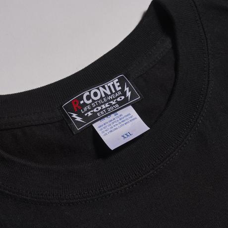 RC-046 / RCONTE MAIN LOGO S/S TSHIRT
