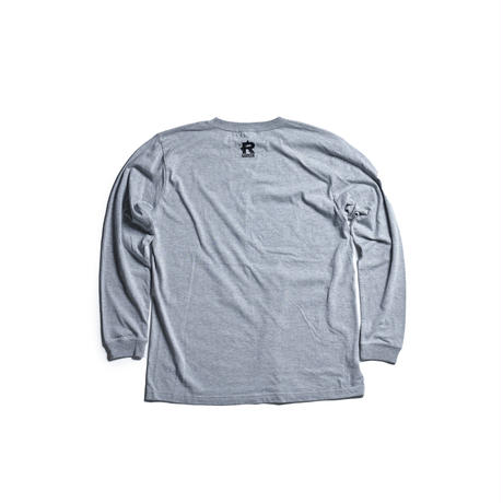 RC-026 Rconte CURRY L/S Tee