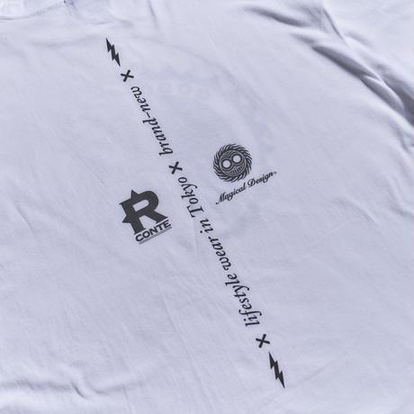 RC-052 / Rconte×MAGICALDESIGN 2nd TSHIRT