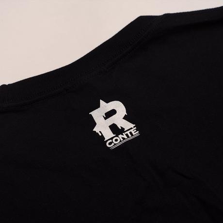 RC-055 / Rconte circle logo L/S Tee