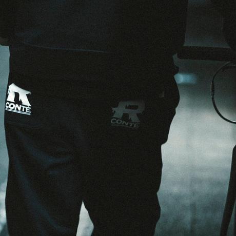 RC-037 / LOGO SWEAT PANTS