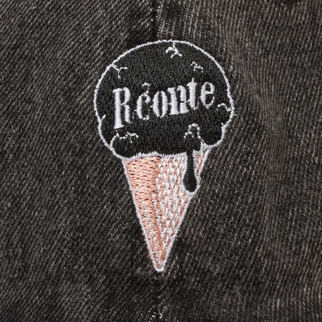 RC-020 / ICE CREAM DENIM CAP