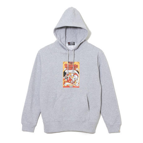 RC-027 / Rconte CURRY HOODIE