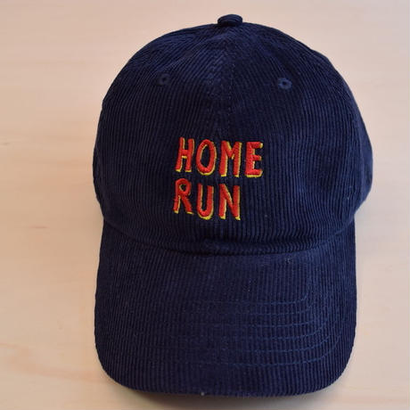 ''DANA SPORTS'' HOME RUN BBCAP   [RED]   GREEN/NAVY