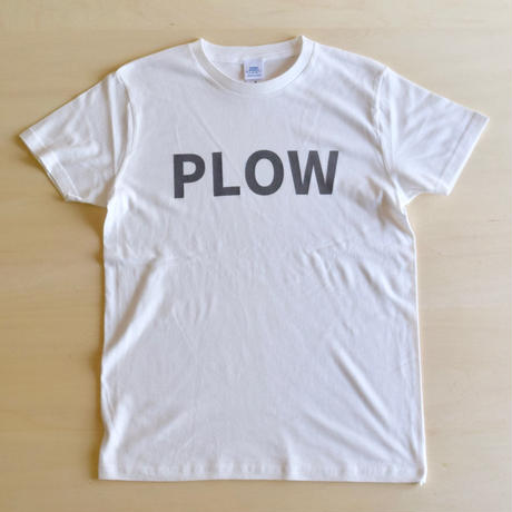 ''DANA SPORTS''    PLOW    S/ST   WHITE/GRAY/BLACK