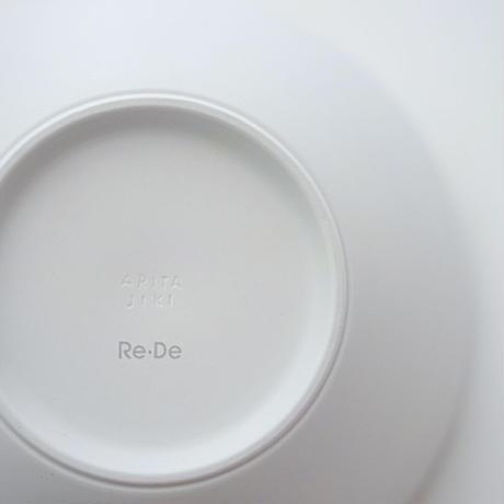 Re・De ARITA JIKI (リデアリタジキ) ボウル M ホワイト