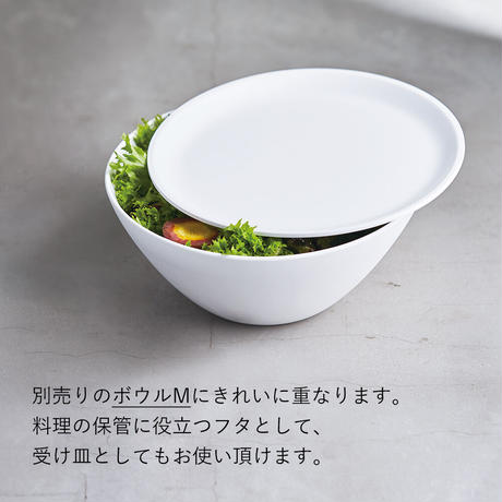 Re・De ARITA JIKI (リデアリタジキ) プレート M グレー