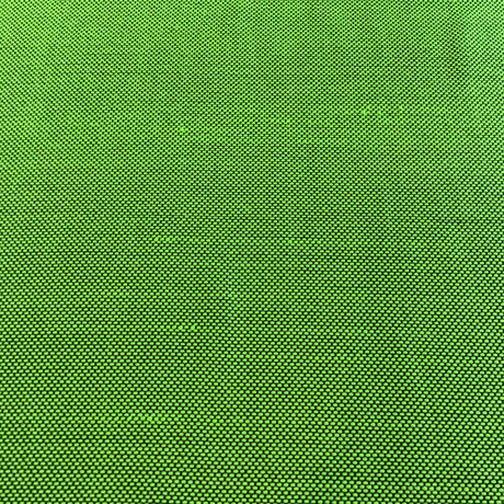 蛍光グリーンのファンシー KT