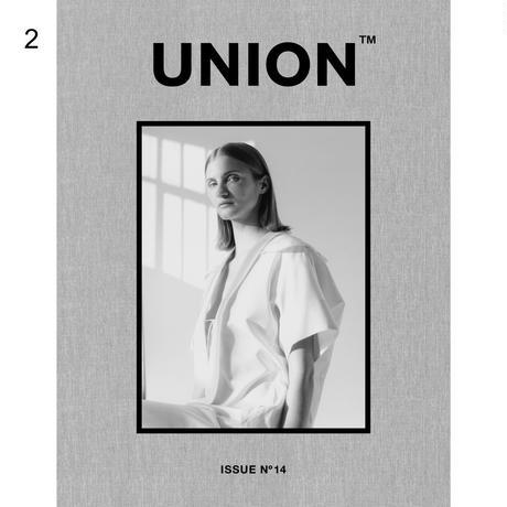 UNION 14号
