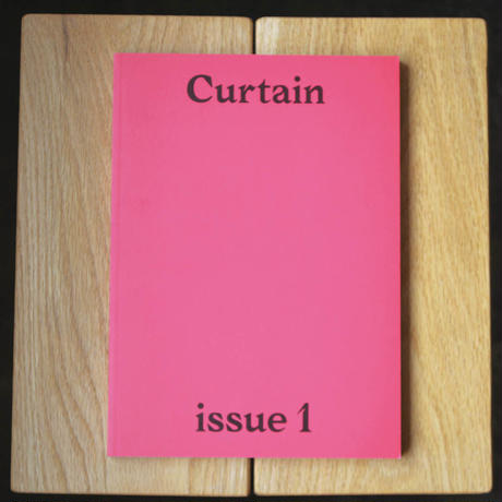 Curtain issue 1