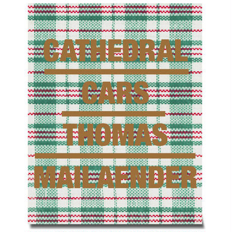 Cathedral Cars / Thomas Mailaender
