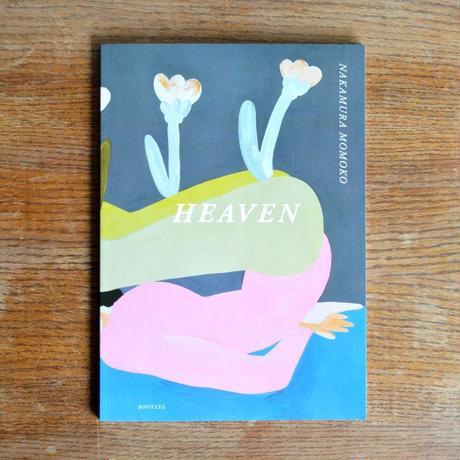 HEAVEN / 中村桃子
