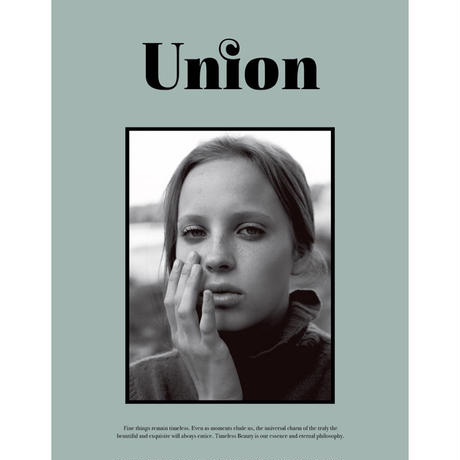 UNION issue 8
